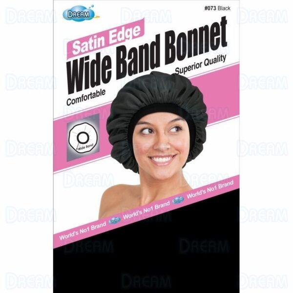 natural-hair-culture-BONNET-SATIN-Black