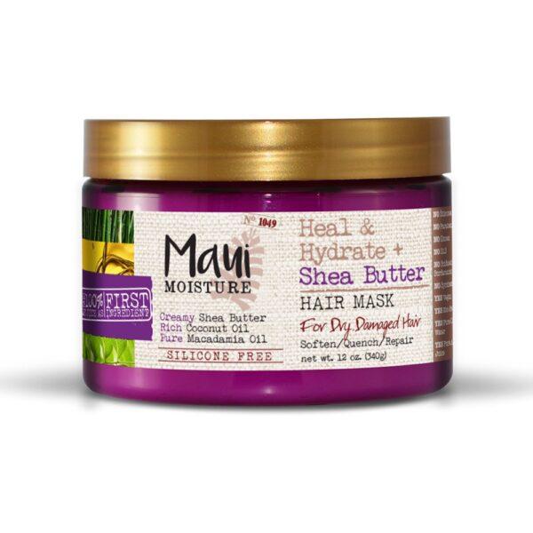 natural-hair-culture-Maui-Moisture-Heal-Hydrate-Shea-Butter-Hair-Mask-12oz