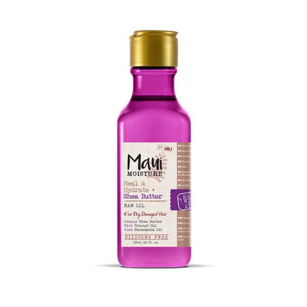 natural-hair-culture-Maui-Moisture-Heal-Hydrate-Shea-Butter-Raw-oil-4.5oz-1