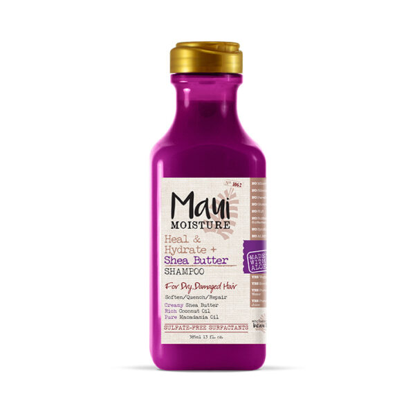natural-hair-culture-Maui-Moisture-Heal-Hydrate-Shea-Butter-Shampoo-13oz-1