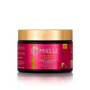 natural-hair-culture-Mielle-Organics-Pomegranate-Honey-Curl-Sculpting-Custard-12oz