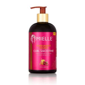 natural-hair-culture-Mielle-Organics-Pomegranate-Honey-Curl-Smoothie-12-fl-oz