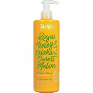 natural-hair-culture-Not-Your-Mothers-Royal-Honey-Kalahari-Desert-Melon-Repair-Protect-Conditioner-16-fl-oz