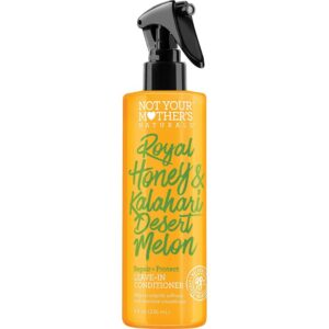 natural-hair-culture-Not-Your-Mothers-Royal-Honey-Kalahari-Desert-Melon-Repair-Protect-Leave-In-Conditioner-8-fl-oz