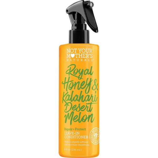 natural-hair-culture-Not-Your-Mothers-Royal-Honey-Kalahari-Desert-Melon-Repair-Protect-Leave-In-Conditioner-8-fl-oz