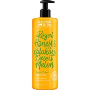 natural-hair-culture-Not-Your-Mothers-Royal-Honey-Kalahari-Desert-Melon-Repair-Protect-Shampoo-16-fl-oz