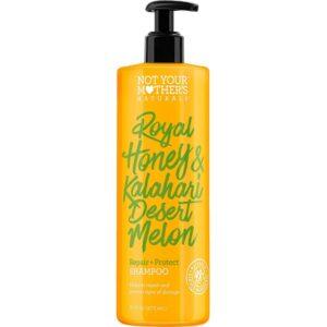 natural-hair-culture-Not-Your-Mothers-Royal-Honey-Kalahari-Desert-Melon-Repair-Protect-Shampoo-16-fl-oz