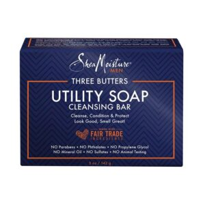 natural-hair-culture-SHEA-MOISTURE-FOR-MEN-THREE-BUTTERS-UTILITY-SOAP-5OZ