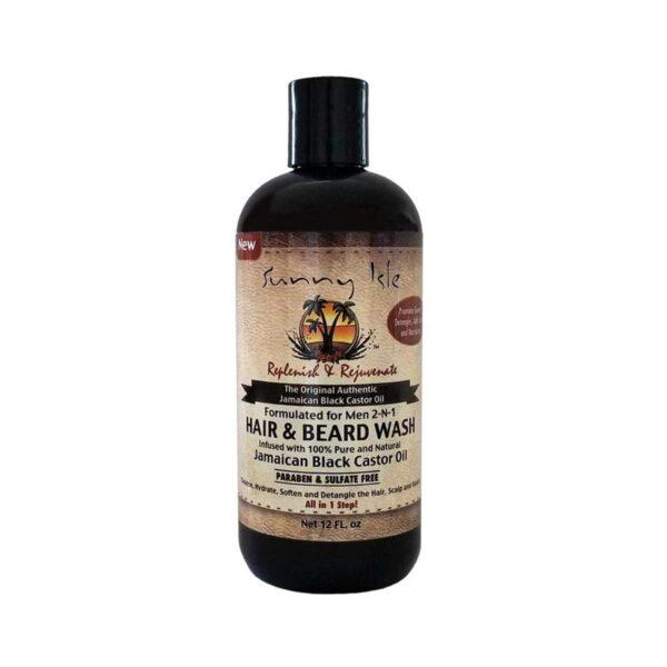 natural-hair-culture-SUNNY-ISLE-JAMAICAN-BLACK-CASTOR-OIL-FORMULATED-FOR-MEN-2-N-1-HAIR-AND-BEARD-WASH-12OZ