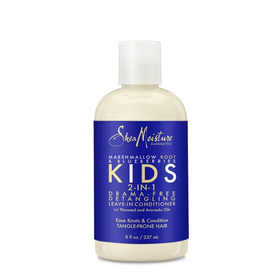 natural-hair-culture-Shea-Moisture-Kids-Marshmallow-Root-Blueberries-Kids-2-in-1-Leave-In-Conditioner-8oz