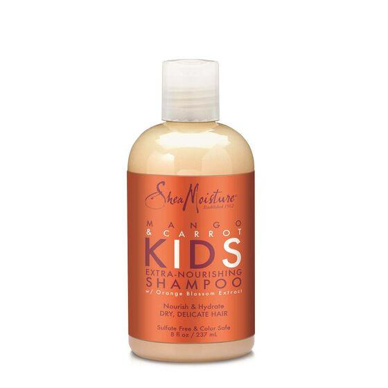 natural-hair-culture-Shea-Moisture-Mango-Carrot-Kids-Extra-Nourishing-Shampoo-8-oz