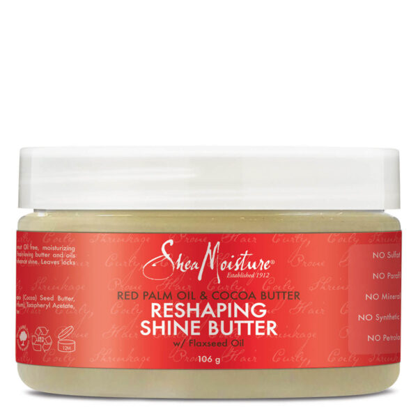 natural-hair-culture-Shea-Moisture-Red-Palm-Oil-Cocoa-Butter-Shine-Butter-106g
