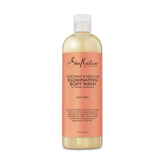 natural-hair-culture-SheaMoisture-African-Coconut-and-Hibiscus-Body-Wash-13oz