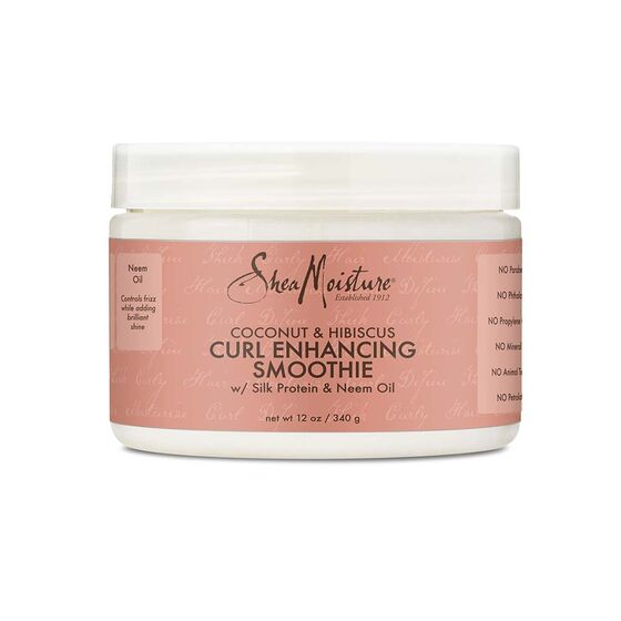 natural-hair-culture-SheaMoisture-Coconut-and-Hibiscus-Curl-Enhancing-Smoothie-12oz