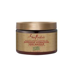 natural-hair-culture-SheaMoisture-Manuka-Honey-Mafura-Oil-Intensive-Hydration-Hair-Masque-12oz