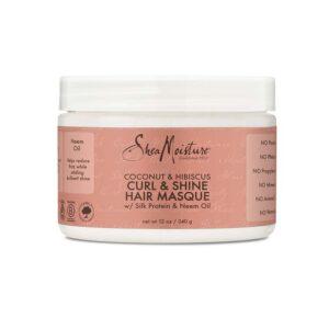 natural_hair_culture_SheaMoisture-Coconut-and-Hibiscus-Curl-Shine-Hair-Masque_12oz