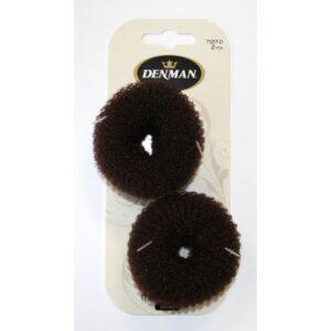 natural-hair-culture-denman-mini-brown-bun-ring